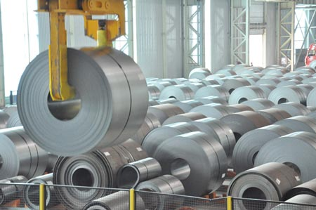 European steel industry calls on policymakers to end steel