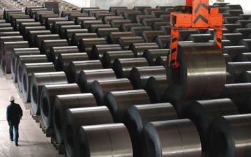 Economic and steel market outlook 2020-2021