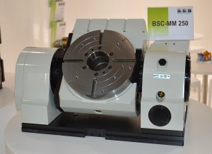 2-axis table mod. BSC-MM 250
