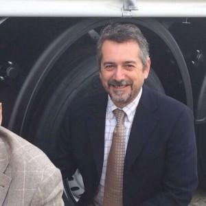 Vanni Venezian, President of Euromeccanica at Rosà (VI)
