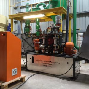 industries_mining and resources_technology_Mining machine crushes comminution costs_banner