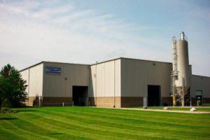 Condat Corp_manufacturing site_Saline Michigan