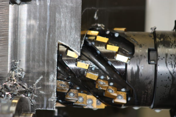 Machining Is By Chip Removal Metal Working World Magazine