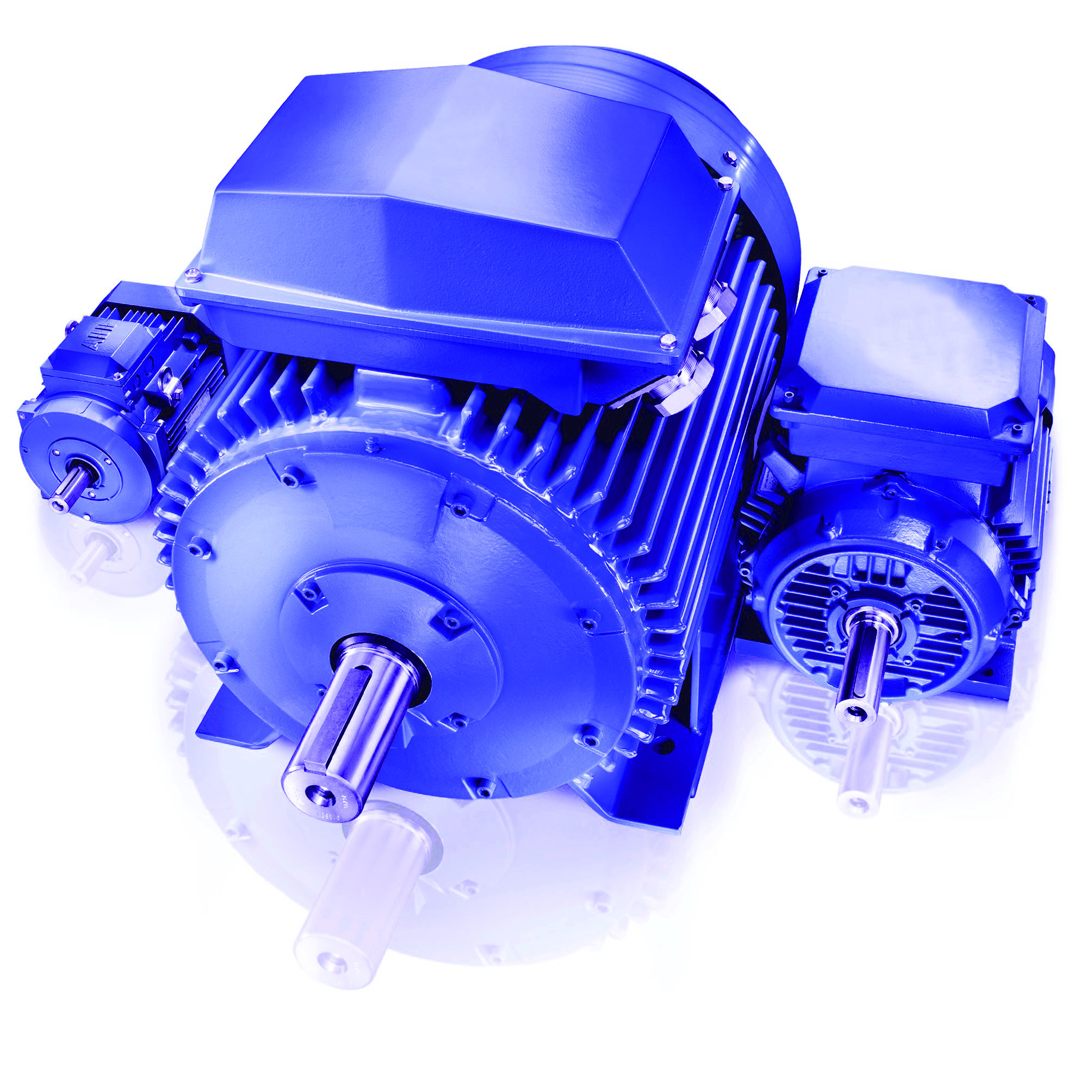 How Does An Electric Motor Work >> How Does An Electric Motor Work Metal Working World Magazine