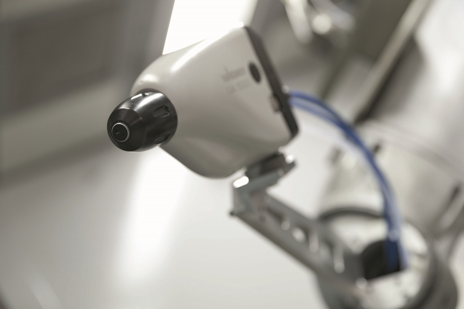 Paintexpo Solutions For Trends In Industrial Coating