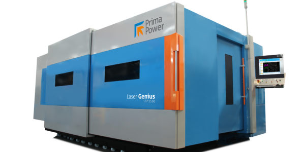 Prima Power Laser Genius 1530