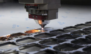 The last frontiers of laser cutting