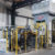 Performances and quality in the manufacturing of compressed air tanks