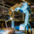 State of the art of robotic welding