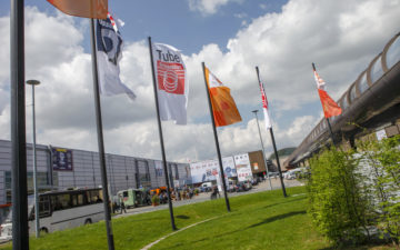 New date for wire and Tube Düsseldorf: