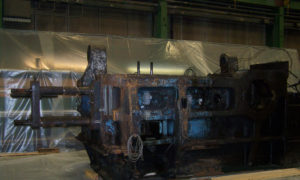 OEM or Rebuilder: operators face a key choice when repairing or rebuilding forging equipment