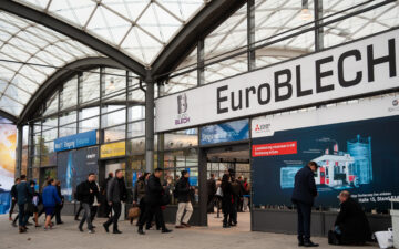 EuroBLECH 2021 postponed: will take place from 25 – 28 October 2022