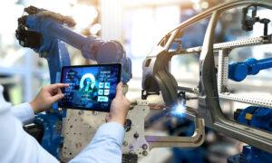 Automotive, but not only: AHSS steels