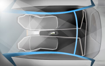 Flexible and Individual: a Groundbreaking Vehicle Concept