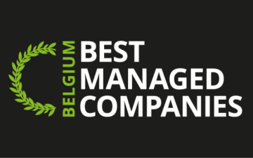 LVD obtains gold label as a best managed company
