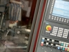 Work area and CNC panel of the Morara MTL 1000.